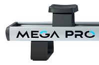 Гребной тренажер Mega PRO XL - усиленная рама из стали и американского ясеня