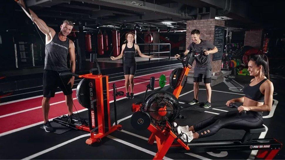 Как оптимально использовать пространство в фитнес клубе