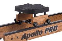 Гребной тренажер Apollo Hybrid PRO - удобное сиденье