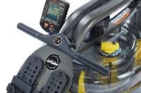 Тренажер для гребли Apollo Hybrid PRO Plus V - комфортные рукоятки