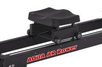 Гребной тренажер Aqua AR - удобное сиденье