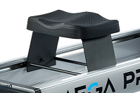 Гребной тренажер >Mega PRO XL - удобное сиденье