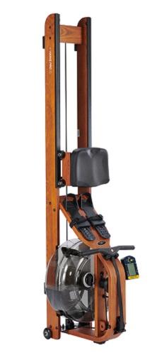 Гребной тренажер Viking PRO XL вертикальное хранение