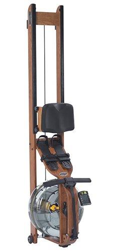 Гребной тренажер Viking 3 AR вертикальное хранение