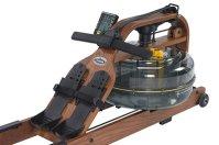 Гребной тренажер Apollo Hybrid AR - рама из американского ясеня высшего сорта