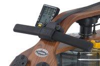 Тренажер для гребли Viking 3 AR - комфортные рукоятки
