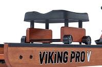 Гребной тренажер Viking PRO Plus V