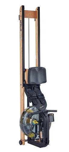 Гребной тренажер Apollo вертикальное хранение