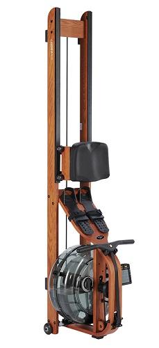 Гребной тренажер Viking 3 Plus вертикальное хранение