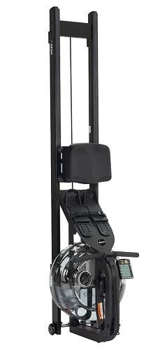 Гребной тренажер Neon вертикальное хранение