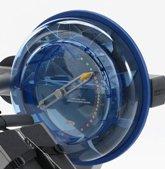 Fluid Rower E-520 - запатентованная система Fluid Technology 16 уровней