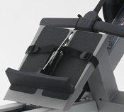 Упоры для ног Fluid Rower E-520