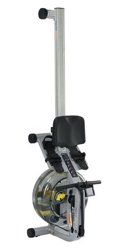 Гребной тренажер Pacific Challenge AR вертикальное хранение