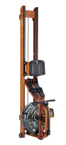 Гребной тренажер Viking 3 V вертикальное хранение