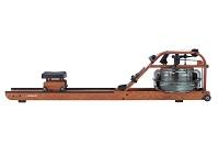Гребной тренажер Viking 3 V - рама из американского ясеня высшего сорта