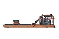 Гребной тренажер Viking PRO XL - усиленная рама из стали и американского ясеня